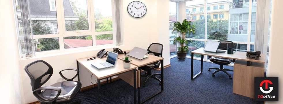 TG Office
